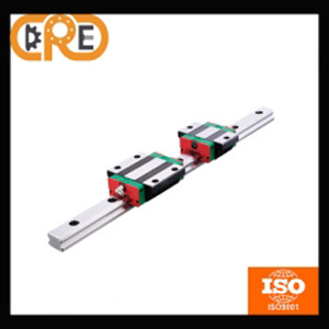 The Chrome Steel Gcr15 and Professional Manufactrure Linear Guideway Ggy25/230 pictures & photos