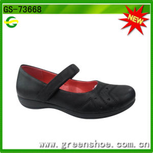 New Design Children School Shoes pictures & photos