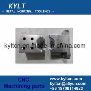 CNC Machining Parts CNC Milling Aluminum Parts pictures & photos