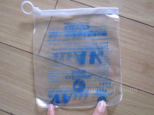 Loop Puller PVC Ziplock Printed Bag (hbpv-68) pictures & photos