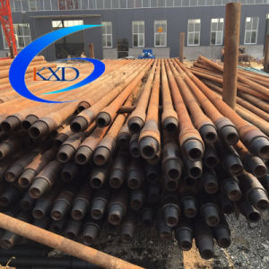 89mm Second Hand Drill Rod with Good Quality Condition in Stock pictures & photos