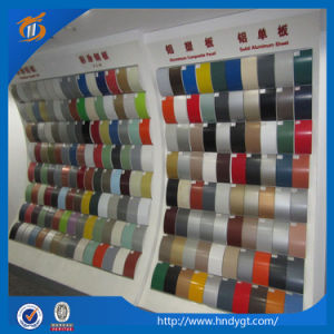 PE Color Coated Aluminum Coils Sheets