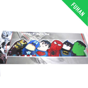 Hot Sale New Product Superman Car Sticker pictures & photos