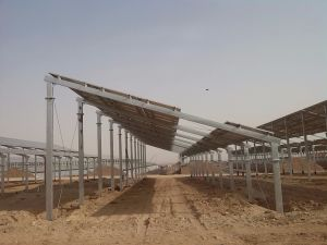 Greenhouse Roof Purlin Steel Profile pictures & photos