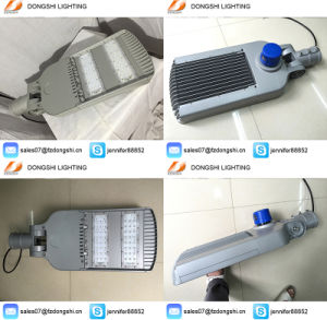 100W High Power Waterproof Photocell LED Street Light for Highway pictures & photos