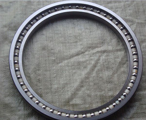Single Row Angular Contact Ball Bearing 120ba16 Excavator Bearing pictures & photos
