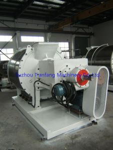Chocolate Milling Machine (TJMJ1000) pictures & photos