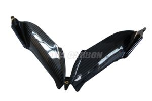 Carbon Fiber Front Fairing for Mv F4 2013 pictures & photos