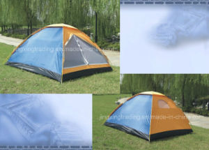 Comfortable Camping Tent for 2 Persons (JX-CT001) pictures & photos