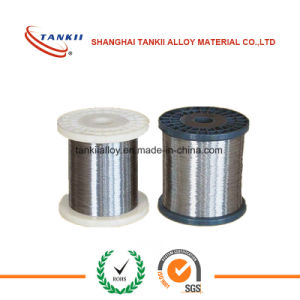 CuNi23 (NC030) Strip/Foil/Wire Low Resistance CuNi Alloy pictures & photos