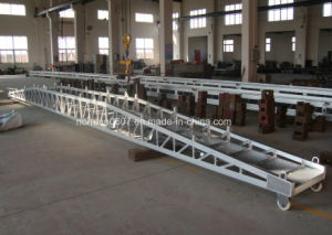 Solas Marine Aluminium Gangway, China Aluminum Ladder, Wharf Ladder Prices pictures & photos