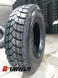Radial Truck Tyre with EU Label 315/80r22.5 pictures & photos