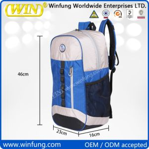 Leisure Outdoor Sports Travelling Hiking Backpack Hand Bag pictures & photos