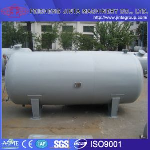 CE & Asme Approved Pressure Water Tank for Pump pictures & photos