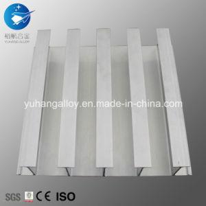 Aluminium Extrusion Profile for Container