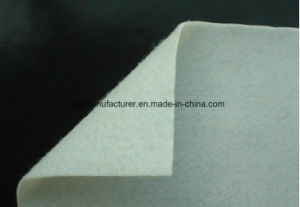 Staple Fibers Needle Punched Geotextile 150g pictures & photos