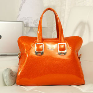 2014 New Famous Design in Stock Candy Jelly Lady Bag (XD140100)