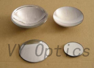 Optical Plano Convex Mirror/Reflector with Metallic Coating pictures & photos