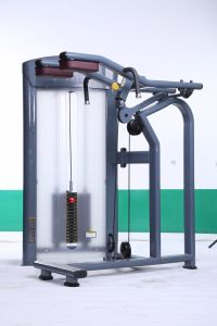 Indoor Gym Equipment Standing Calf Strength Training Fitness Equipment pictures & photos
