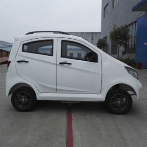 K2 Electric Car of 4 Seats pictures & photos