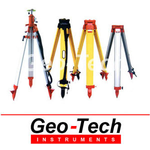 High Quality Surveying Tripod From China Leading Supplier (G series) pictures & photos