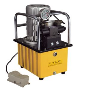 Electric Hydraulic Pump with Magnet Valve (HHB-630B-I) pictures & photos