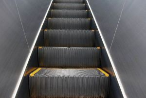 Market Escalator Indoor and Outdoor with Hairline Sts pictures & photos