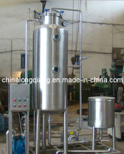 Vacuum Degasser Dearator Deodorizing Machine pictures & photos