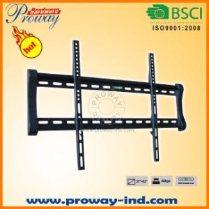 LCD TV Wall Mount for 37 to 62 Inch LCD LED Plasma Flat Screen Tvs pictures & photos