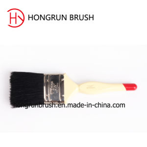 """730""Paint Brush with Wooden Handle (HYW038) pictures & photos"