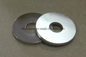 Rare Earth Neodymium Magnet Ring pictures & photos