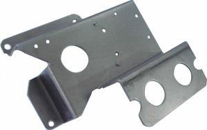 Sheet Metal Mild Steel Motor Bracket pictures & photos