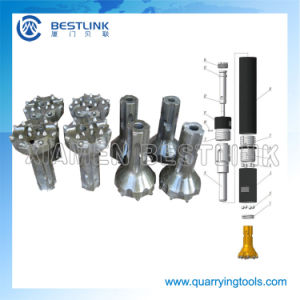 Russian Type Drill Button Bits for Rock pictures & photos