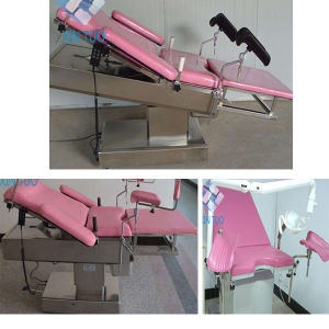 Factory Price High Quality Physical Therapy Treatment Table pictures & photos