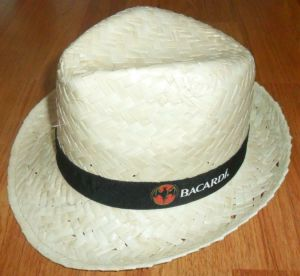 straw trilby pictures & photos