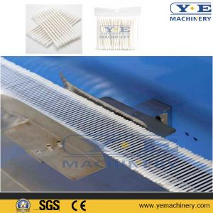1000-1200PCS/Min Cotton Buds Swabs Forming and Packing Machine (MQJ-B) pictures & photos