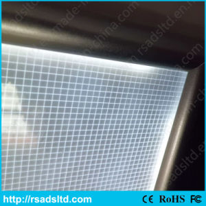 Hot Sales China Manufacturer Acrylic Light Guide Panel