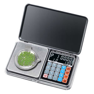 AAA Battery Jewelry Scale (XF-DP01) pictures & photos