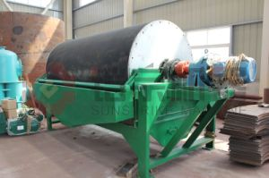 High Efficiency Wet Magnetic Separator with Low Price