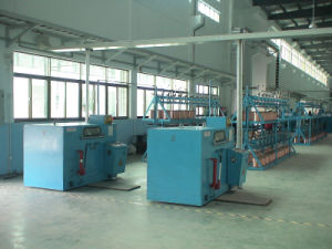Single Stranding Machine