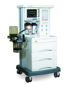 Advanced Medical Anaesthesia Anesthesia Machine Ljm9800 with Ce Certificate pictures & photos