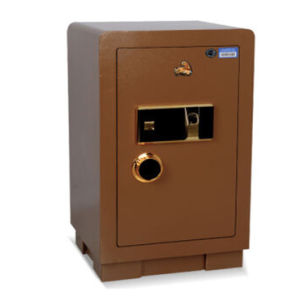 Fingerprint Safe Box for Home Office Use pictures & photos