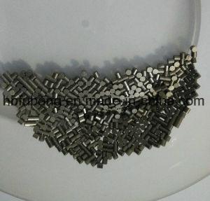 High Quality 99.9% Cobalt Granule Cobalt Particles pictures & photos