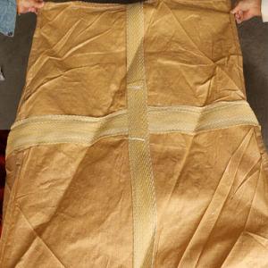 All Banded Ton Bag with Skirt 86*86*105cm PP Jumbo Bag