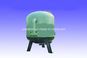 Industrial Water Treatment Plant Mechanical Filter pictures & photos