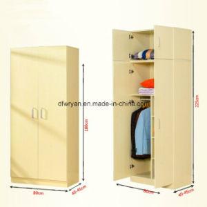 Sliding Door Assembling Wardrobe pictures & photos
