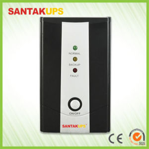 Hot Selling with Top Quality Knight Series Line Interactive UPS 500-1500va pictures & photos