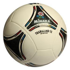 Soccer Ball Football PVC Football (MA-1401) pictures & photos