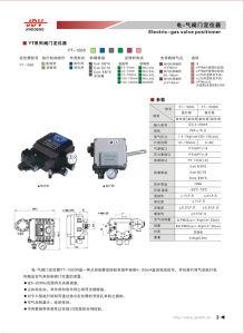Valve Positioner (YT-1000)