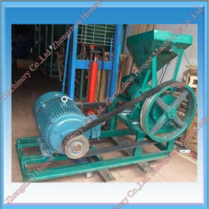 Floating Fish Feed Extruder Machine in Nigeria pictures & photos
